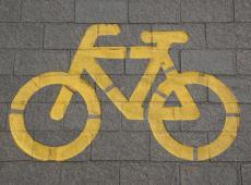 Bart Nevens Fietspad Kortenberg fiets fietser