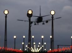 Bart Nevens Brussels Airport Luchthaven Zaventem
