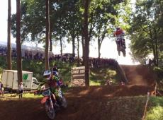 Motorcross Kester - Bart Nevens