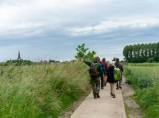 Opening Klimaatroutes De Groene Vallei Bart Nevens