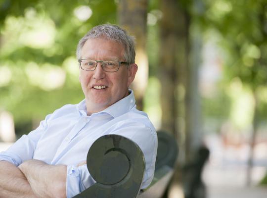 Bart Nevens N-VA Vlaams Parlement