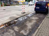 Leuvensesteenweg Kortenberg - Nevens